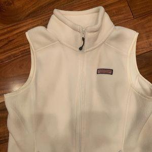 Vineyard Vines Jackets & Coats - Vineyard Vines Women's Fleece Vest